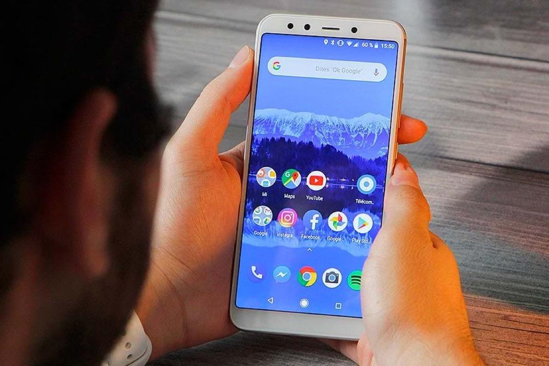 Xiaomi Mi A3 – самый лучший в мире смартфон на «голом» Android
