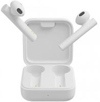 Беспроводные Наушники Xiaomi Airdots Pro 2 SE White/Белые