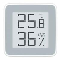 Цифровая метеостанция Xiaomi MiaoMiaoce Smart Hygrometer E-Ink Screen (MHO-C201)