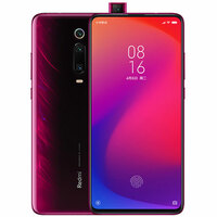 Xiaomi Mi 9T 6/64GB Red/Красный Global Version