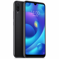 Xiaomi Mi Play 4/64GB Black/Черный Global Version
