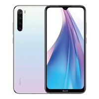 Xiaomi Redmi Note 8T 4/64GB White/Белый Global Version