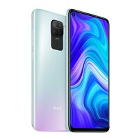 Xiaomi Redmi Note 9 4/128GB (NFC) White/Белый Global Version